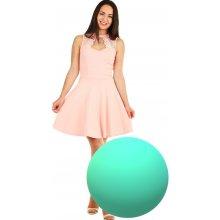 7dd897cb2ec YooY áčkové společenské šaty na ples světle zelená