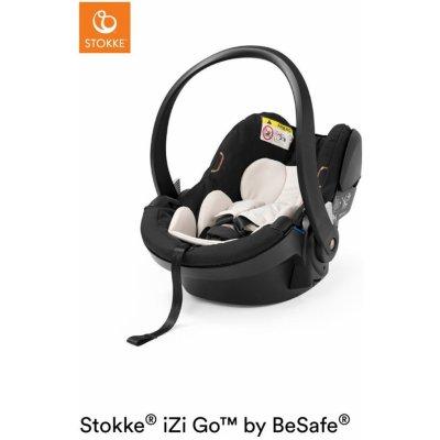 Stokke iZi Go Modular by X1 BeSafe 2020 Black