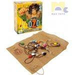 Mac Toys Král Ozo: Kdo má nejdelší šňůrku?