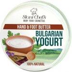 Hristina Krém na ruce a chodidla bulharský jogurt 100 ml