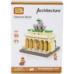 MAC TOYS Řecký chrám