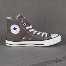 Converse Boty Pánské All Star Washed Grey