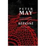 Běžkyně - Peter May