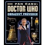 Pán času: Doctor Who (Kolektív autorov)