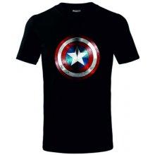 Avengers 6 černá