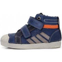 D.D. step chlapecká zimní obuv 043-502L modrá od 1 120 Kč - Heureka.cz d903a18eb5