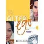 Alter Ego 1 UČ + CD