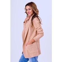 Fashionweek Dámský luxusní pletený svetr fe0a64fd5d