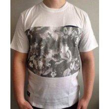 LRG Terrestrial Tee White tričko