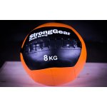 StrongGear wall ball medicimbal 8 kg