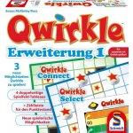 Schmidt Qwirkle: Rozšíření