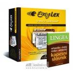 Lingea EasyLex Němčina