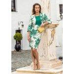 Luxusní šaty pro svatební maminku 4159f7296e