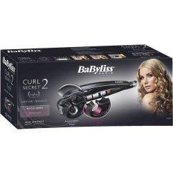 BaByliss Curl Secret C1300E kulma. Automatická loknovací ... 4bb0e74b9c2