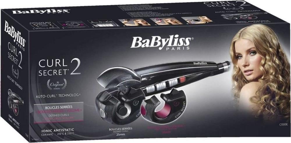 BaByliss Curl Secret C1300E kulma od 2 285 Kč - Heureka.cz 0d47f181f6c