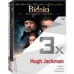 Kolekce: Hugh Jackman DVD