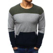 Deenite Pánský svetr s kapsou