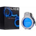 POLICE The Sinner toaletní voda 30 ml
