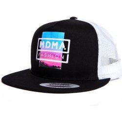 MDMA Fashion Kšiltovka Snapback Peace And Beats Černá alternativy ... 0e1b72ffd0