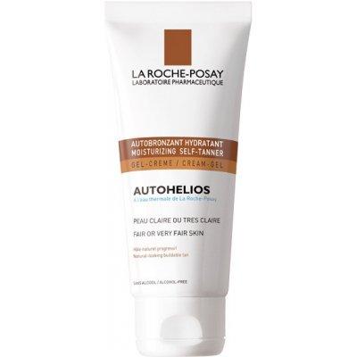 La Roche Posay Autohelios samoopalovací krém pro citlivou pleť (Moisturizing self-tanner) 100 ml