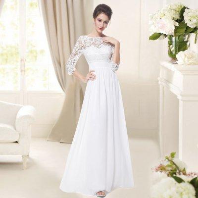 Dámské šaty  Plesové šaty  Svatební šaty 9736506eff