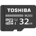 Toshiba SDHC 32GB UHS-I U1 THN-M203K0320EA