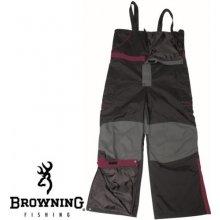 Browning kalhoty Water X Bib&Brace