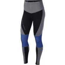 Nike Power dámské tréninkové legíny šedá modrá 2e19b2b0dd