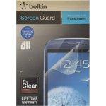 Ochranná fólie Belkin Samsung Galaxy S3 Neo, 3ks