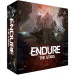 Grimlord Games Endure the Stars: Základní hra