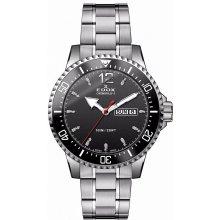 Pánské hodinky Edox - Heureka.cz e94ccb74fb