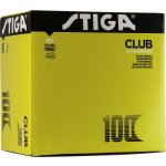Stiga Club Poly 40+ 100ks