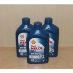 Shell Helix HX7 Professional AV 5W-30, 1 l