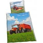 SDS Povlečení Traktor Zetor 1 bavlna 140x200 70x90
