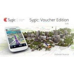 Sygic GPS Navigation - Europe & America & Southeast Asia & Africa