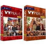 Vyprávěj IV. DVD