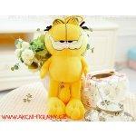 HAND MADE Garfield plyšák 22 cm