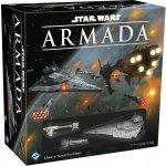 FFG Star Wars Armada: Základní hra