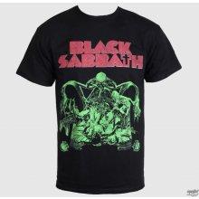Black Sabbath Bloody Sabbath Cotout