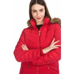 8cae3fbbf Tommy Hilfiger Cress dámská bunda červená alternativy - Heureka.cz