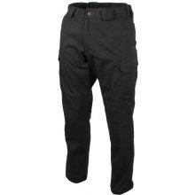 Kalhoty taktické STAKE černá
