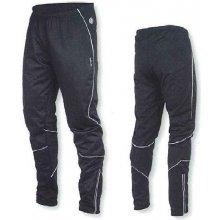 kalhoty na běžky ETAPE EASY WS Soft Shell volné černé