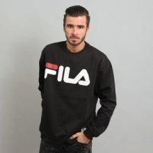 Fila Classic Logo Sweater černá