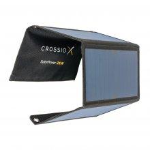 CROSSIO SolarPower 21W