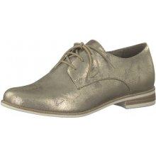 Tamaris Elegantní dámské boty 1-1-23308-38-952 Rose Metallic 1cc8a59b07