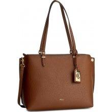 Ralph Lauren Clarie Shopper N91 L7560 AL698 XW0ZF Bourbon