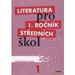 Literatura pro 1. ročník SŠ - PS zkrácená verze