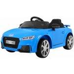 Ramiz elektrické autíčko Audi TT RS modré