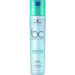 Schwarzkopf BC Bonacure Moisture Kick Hyaluronic Micellar Shampoo 250 ml a87efaf0559