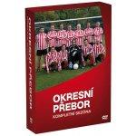 Okresní přebor / Kolekce DVD